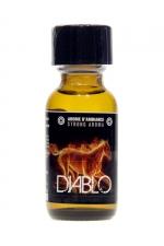 Poppers Diablo Propyl 25ml - Jolt